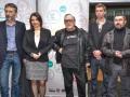 Miro Gavran (DHK), Ljiljana Kuterovac (DZIV), Arsen Dedić, Antonio Nuić (DHFR), Bane Milenković