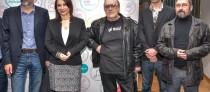 Miro Gavran, Ljiljana Kuterovac (DZIV), Arsen Dedić, Antonio Nuić, Bane Milenković